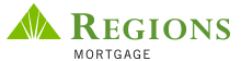 Regions Mortgage logo